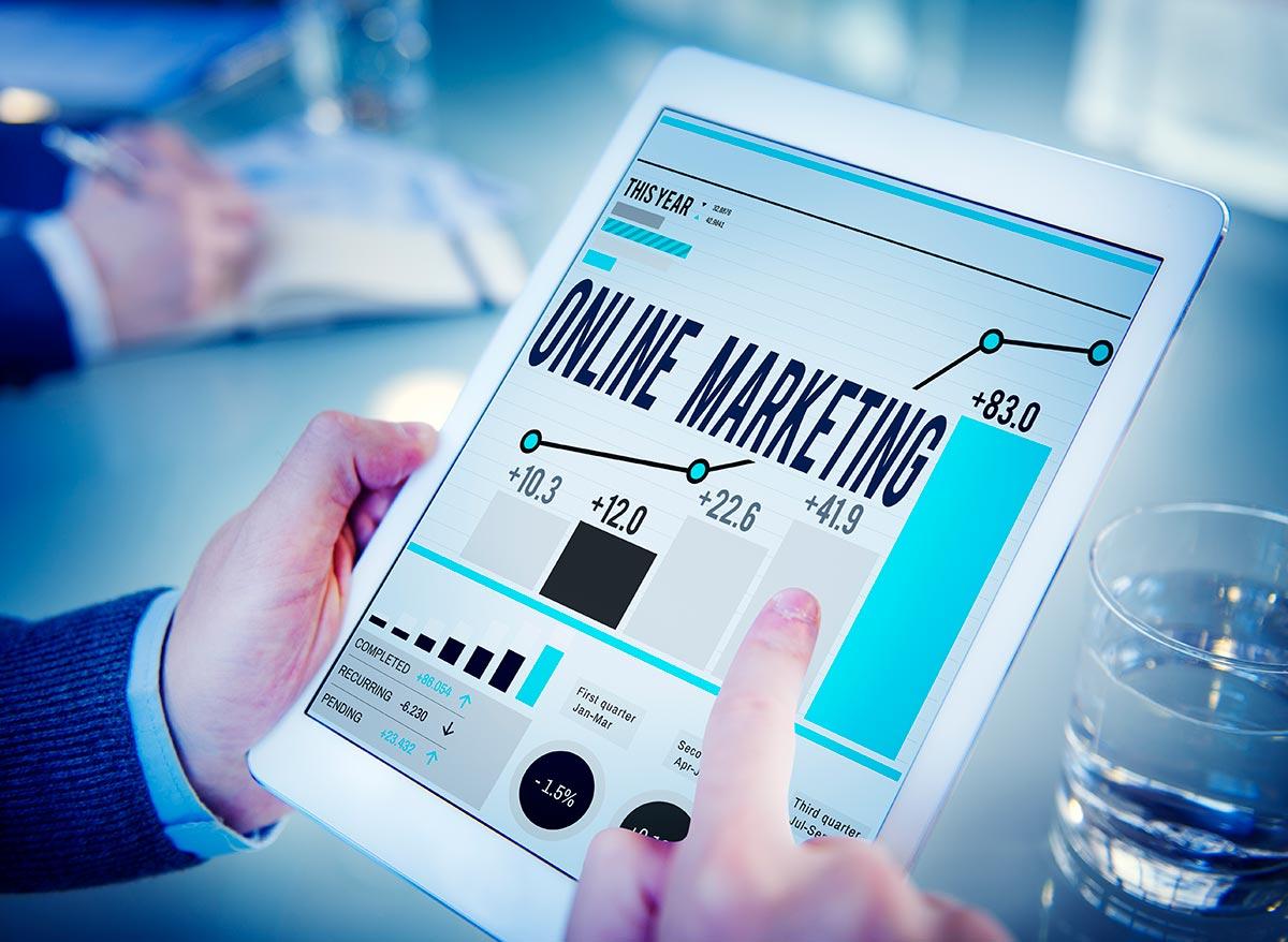 Интернет-маркетинг в 2020 году