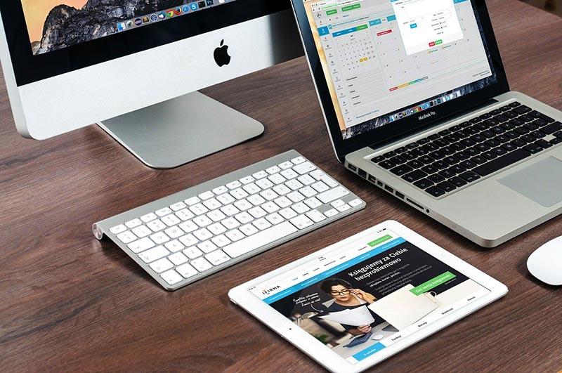 Новые курсы по Mac