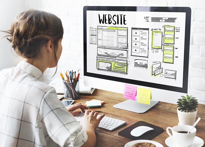 Онлайн курсы по веб-дизайну